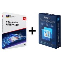 Bitdefender Antivirus +...