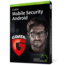 G DATA  Mobile Security for...