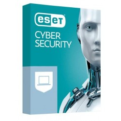 ESET Cyber Security for Mac OS
