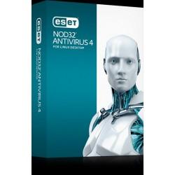 ESET NOD32 Antivirus for Linux
