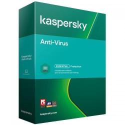 Kaspersky Anti-Virus...