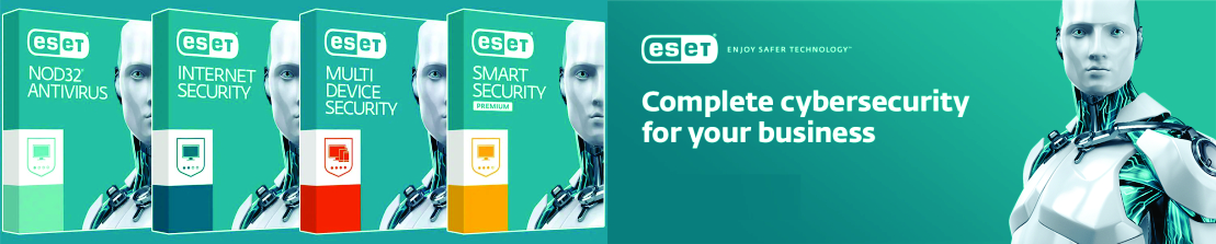ESET Solutions